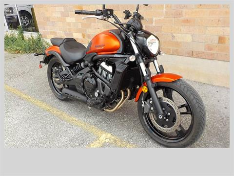 2016 Kawasaki Vulcan S in San Antonio, Texas - Photo 3
