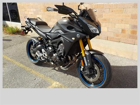 2015 Yamaha FJ-09 in San Antonio, Texas - Photo 3