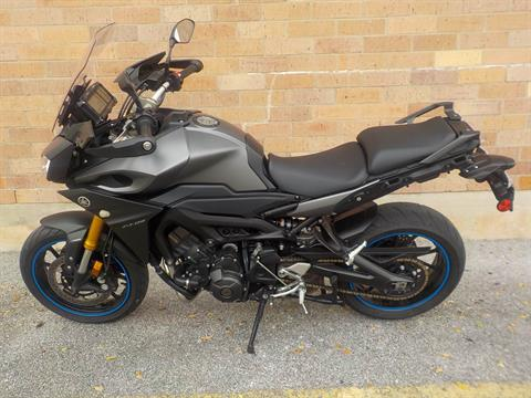 2015 Yamaha FJ-09 in San Antonio, Texas