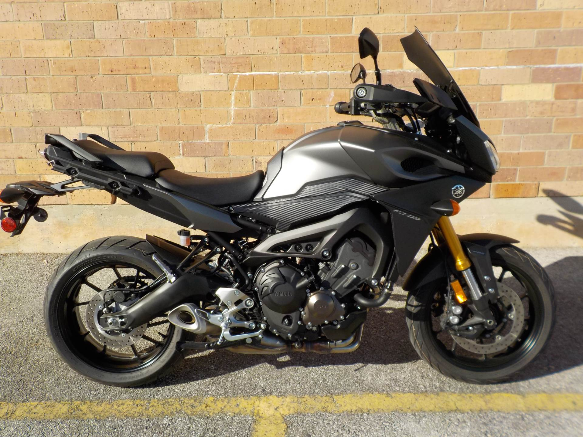2015 Yamaha FJ-09 for sale 19836