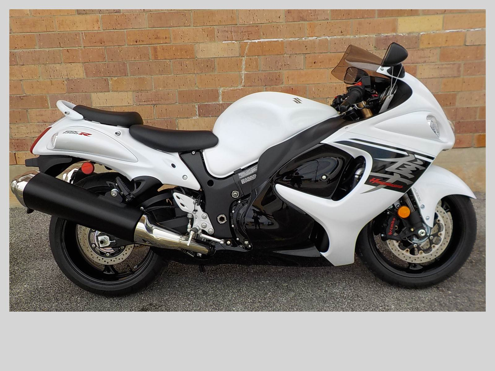 Used 2017 Suzuki Hayabusa Motorcycles in San Antonio, TX | Stock ...