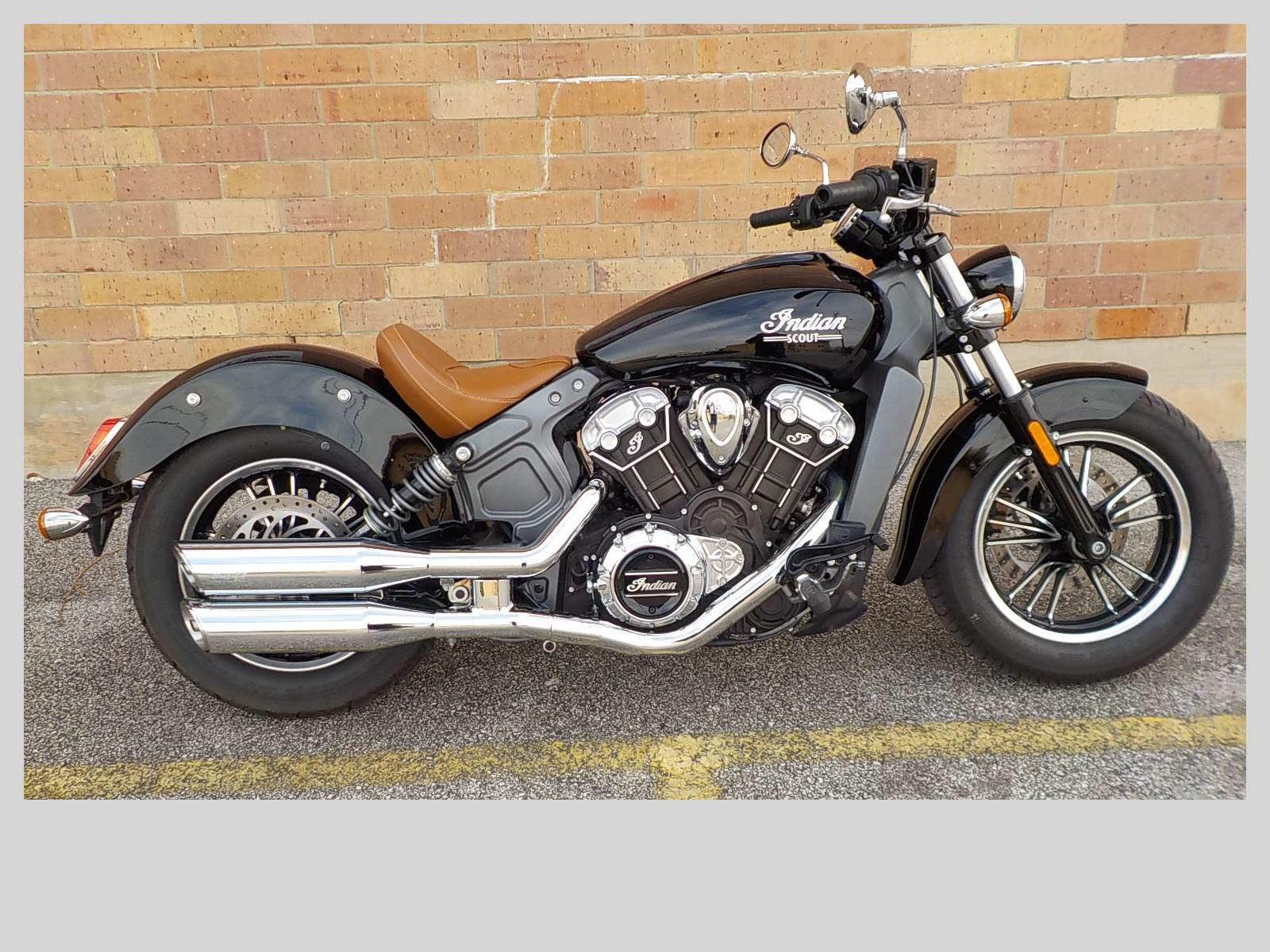 2017 Indian Scout In San Antonio Texas