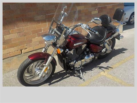 2006 Honda VTX™1300C in San Antonio, Texas - Photo 4