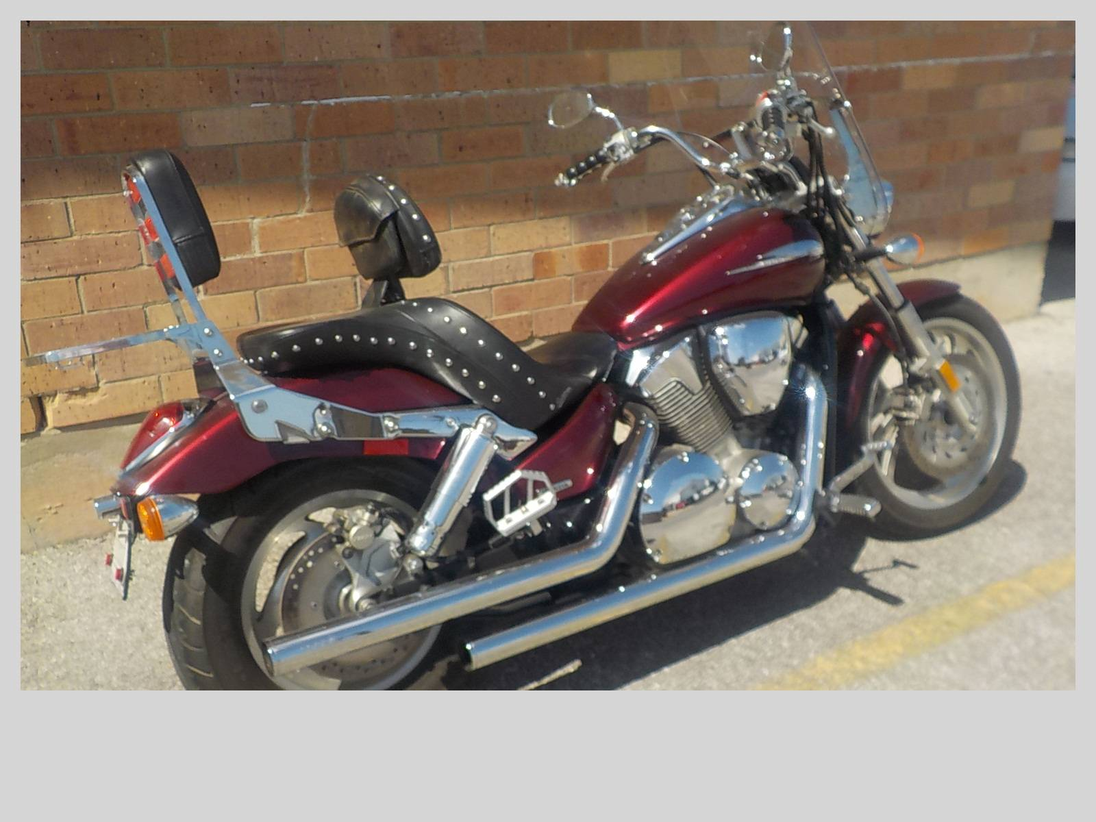 2006 Honda VTX™1300C in San Antonio, Texas - Photo 5