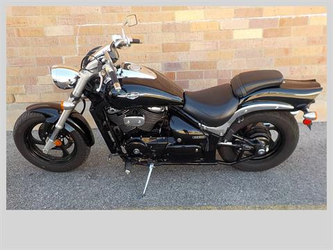 2006 Suzuki Boulevard M50 in San Antonio, Texas - Photo 2