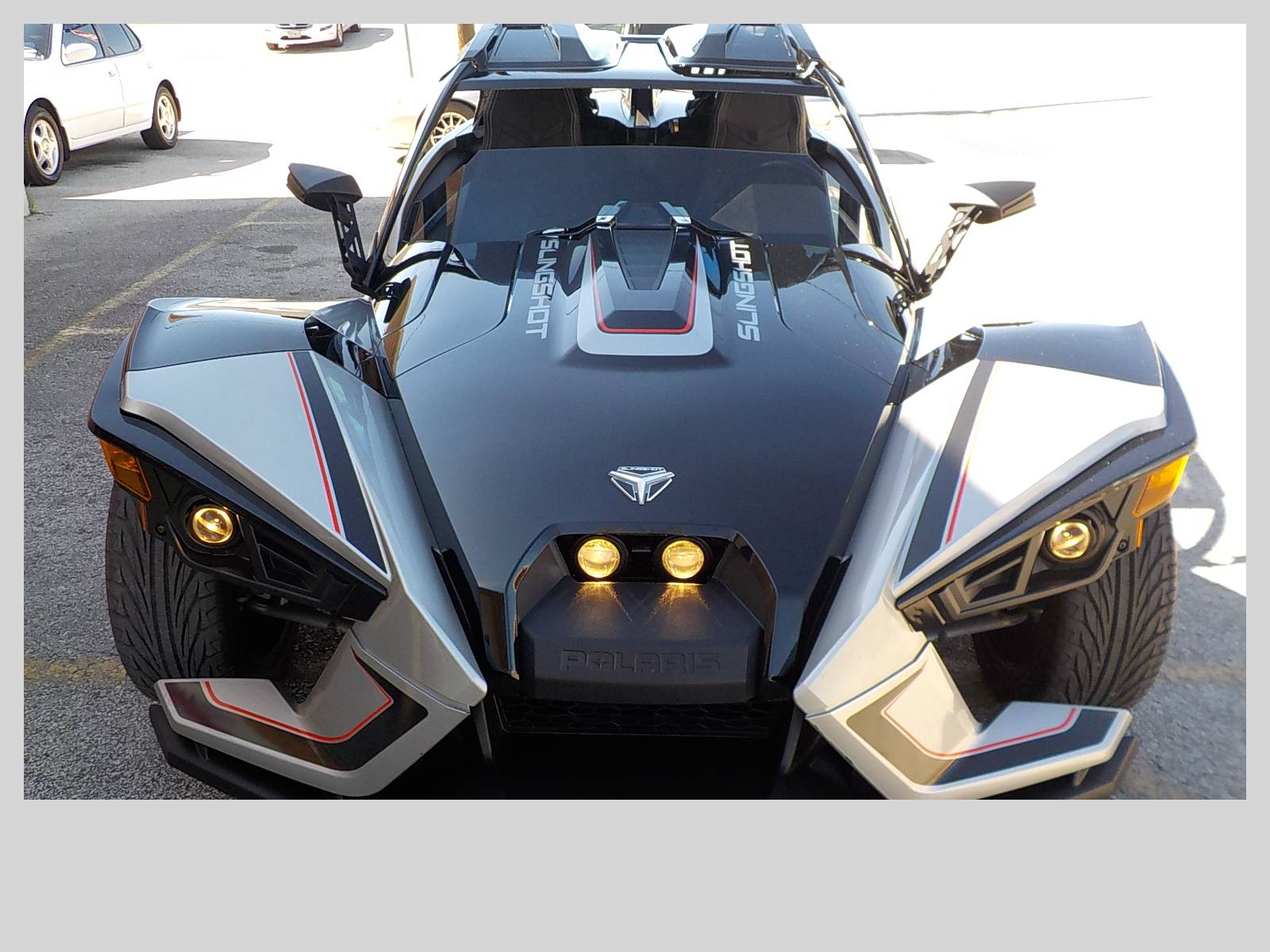 2017 Slingshot Slingshot SLR in San Antonio, Texas - Photo 1