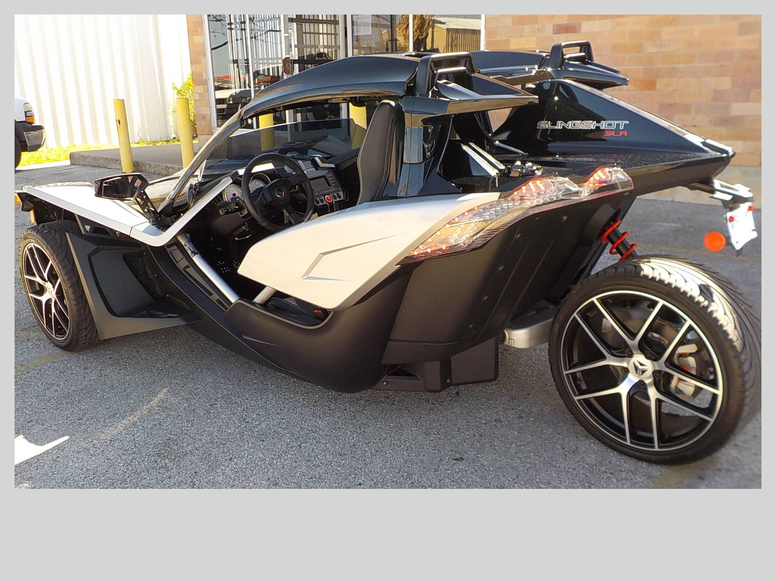 2017 Slingshot Slingshot SLR in San Antonio, Texas - Photo 7