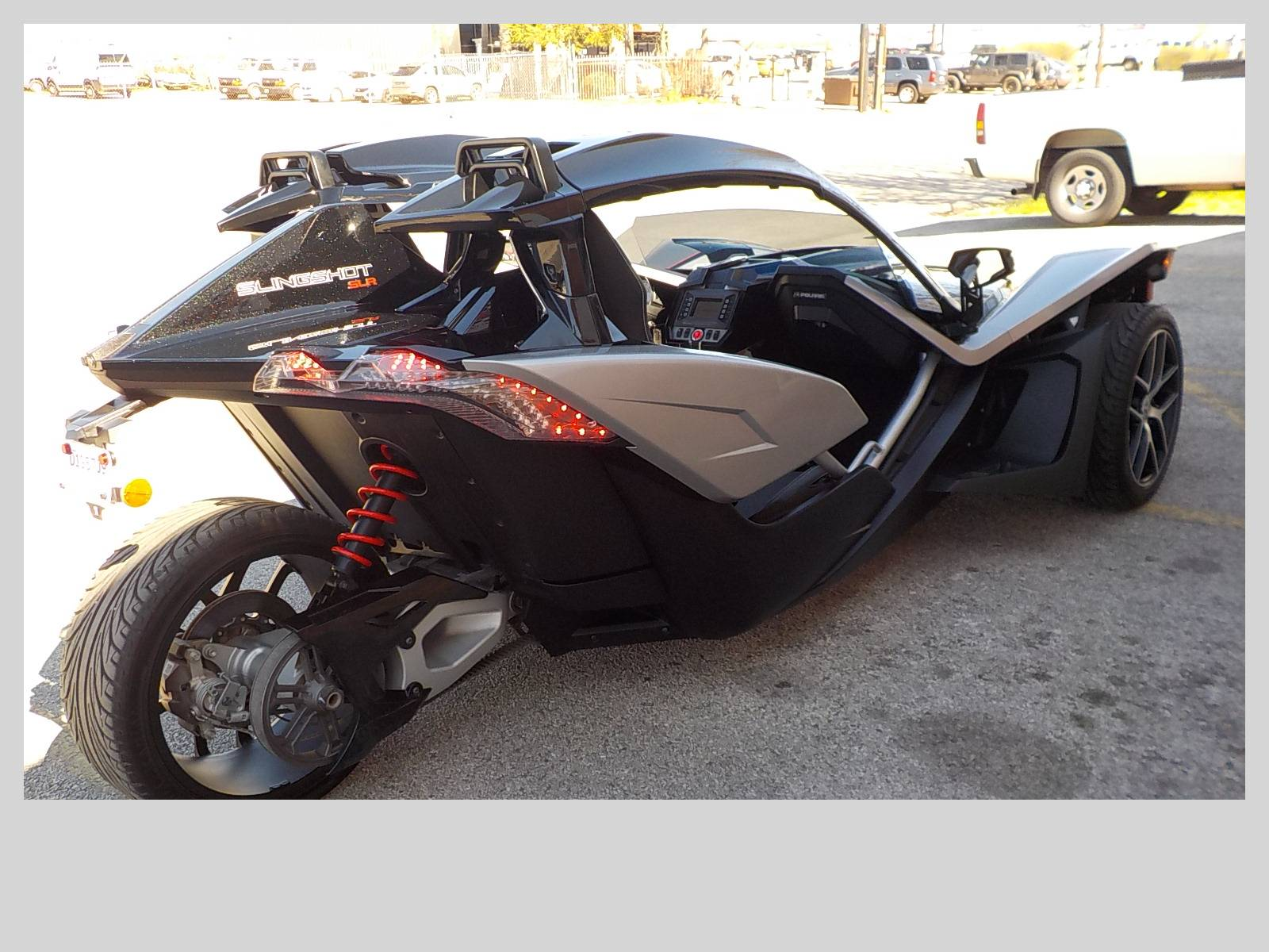 2017 Slingshot Slingshot SLR in San Antonio, Texas - Photo 6