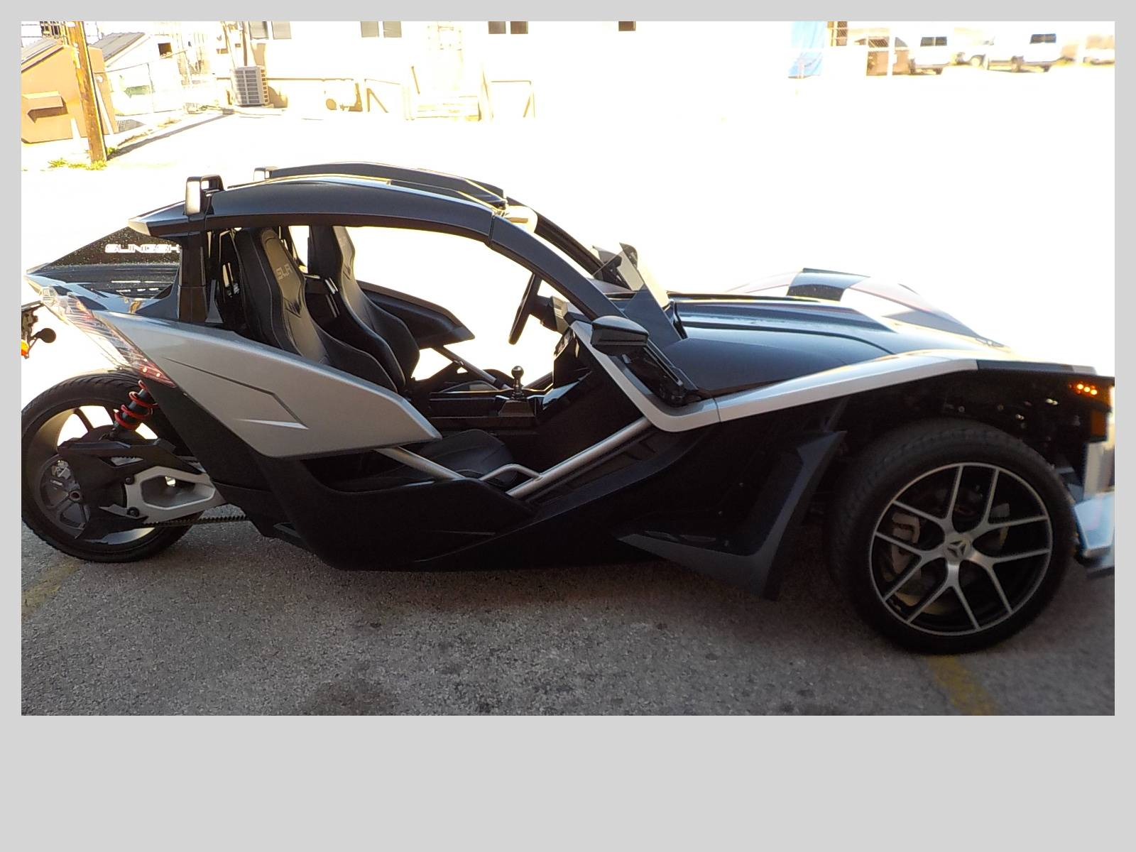 2017 Slingshot Slingshot SLR in San Antonio, Texas - Photo 2
