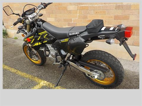 2018 Suzuki DR-Z400SM in San Antonio, Texas - Photo 6