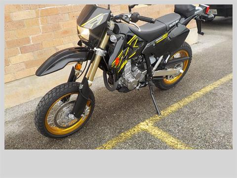 2018 Suzuki DR-Z400SM in San Antonio, Texas - Photo 4