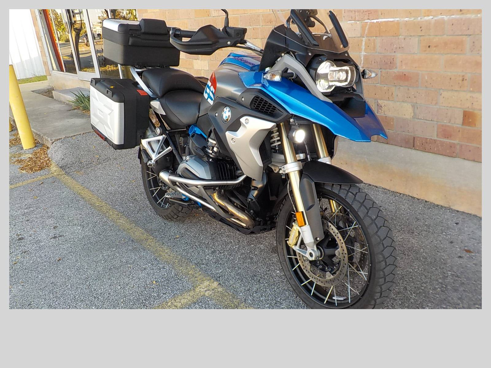 2018 BMW R 1200 GS in San Antonio, Texas - Photo 3