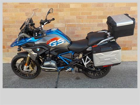2018 BMW R 1200 GS in San Antonio, Texas - Photo 2