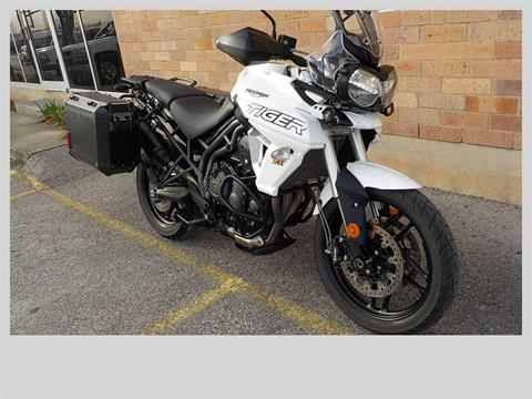 2019 Triumph Tiger 800 XRt in San Antonio, Texas - Photo 3