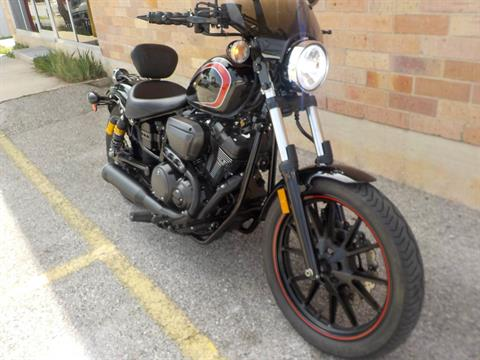 2015 Yamaha Bolt R-Spec in San Antonio, Texas
