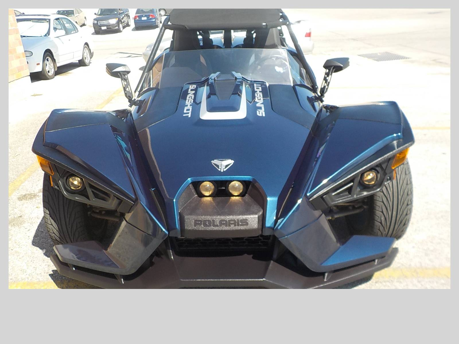 2019 Slingshot Slingshot SL in San Antonio, Texas - Photo 1