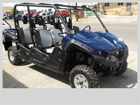 2017 Yamaha Viking VI EPS SE in San Antonio, Texas