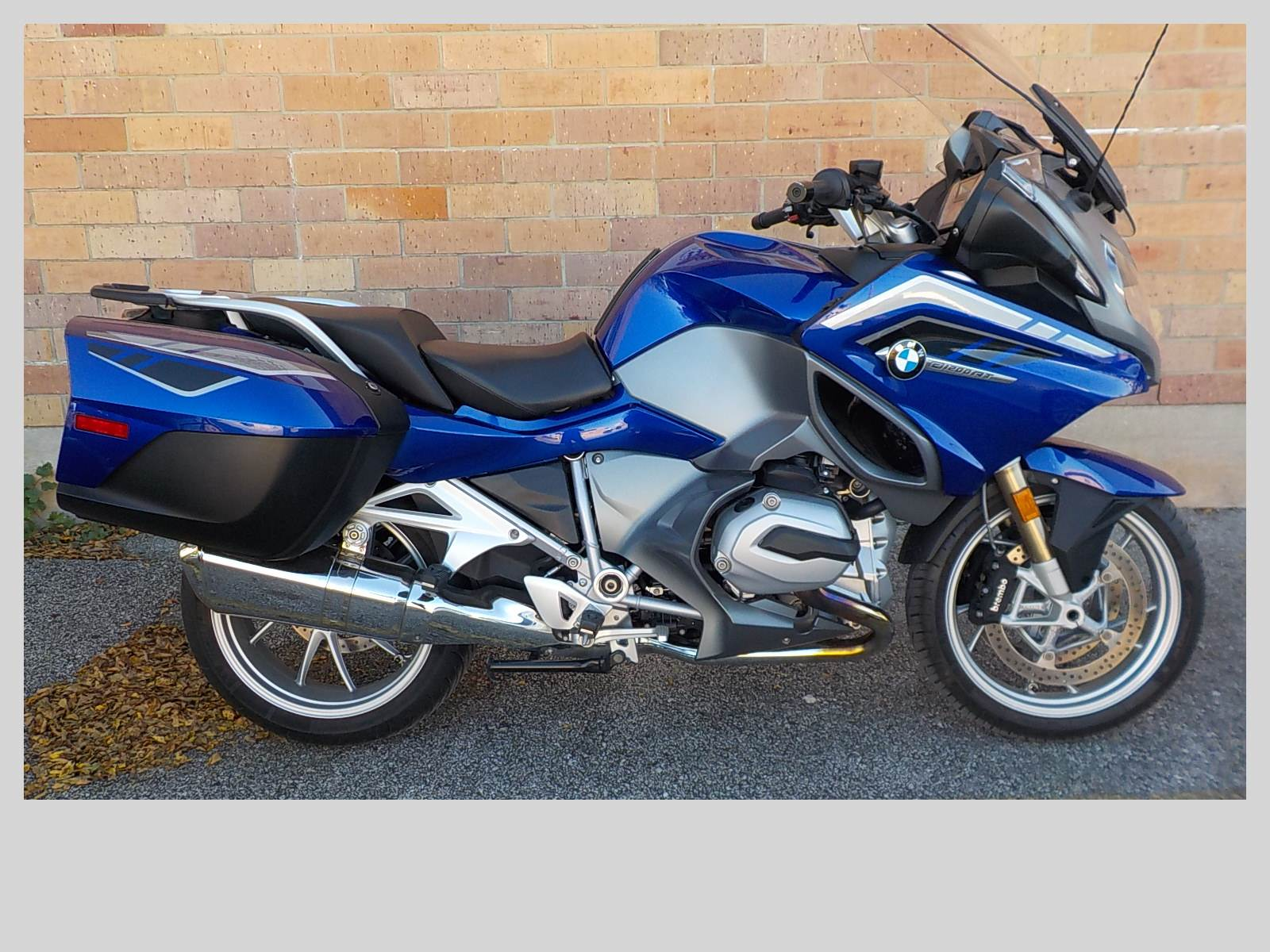 2015 BMW R 1200 RT for sale 27031