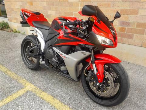 2007 Honda CBR®600RR in San Antonio, Texas