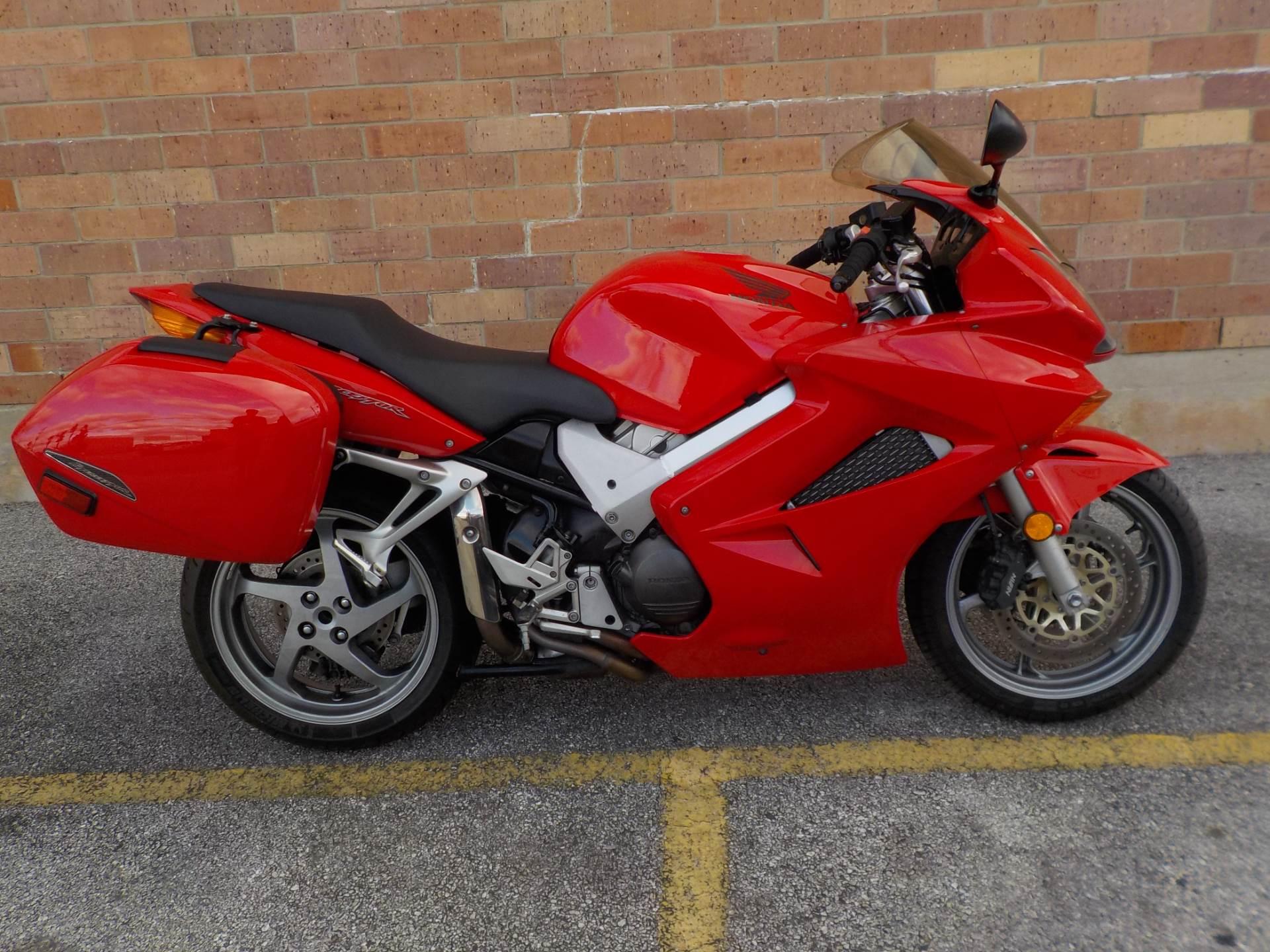 2004 Honda Interceptor for sale 5390