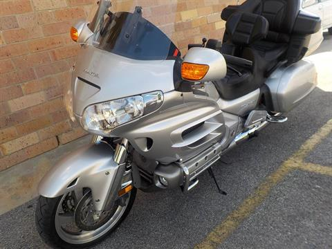 2007 Honda Gold Wing® Audio / Comfort / Navi / ABS in San Antonio, Texas