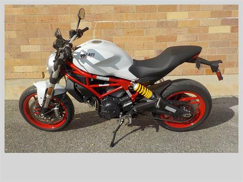 2017 Ducati Monster 797 in San Antonio, Texas - Photo 2