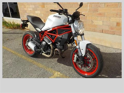 2017 Ducati Monster 797 in San Antonio, Texas - Photo 3