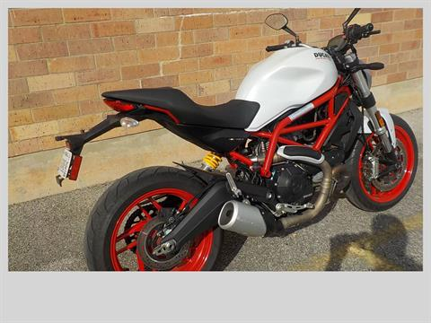 2017 Ducati Monster 797 in San Antonio, Texas - Photo 5