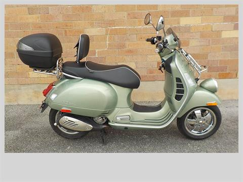 2017 Vespa GTV 300 in San Antonio, Texas