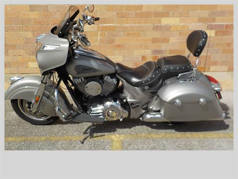 2016 Indian Chieftain® in San Antonio, Texas - Photo 2