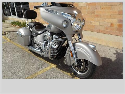 2016 Indian Chieftain® in San Antonio, Texas - Photo 3