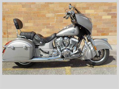 2016 Indian Chieftain® in San Antonio, Texas - Photo 1