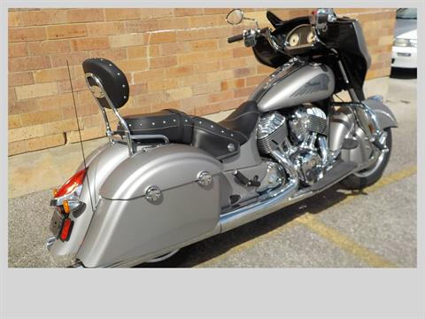 2016 Indian Chieftain® in San Antonio, Texas - Photo 5