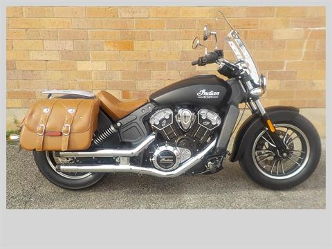 2016 Indian Scout™ in San Antonio, Texas