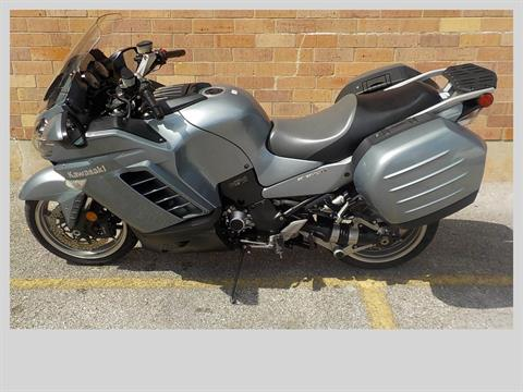 2008 Kawasaki Concours™ 14 ABS in San Antonio, Texas - Photo 2