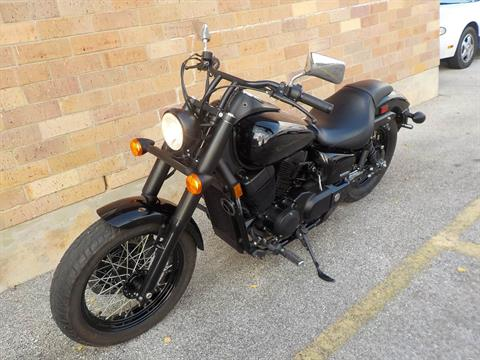 2014 Honda Shadow® Phantom in San Antonio, Texas