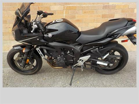 2008 Yamaha FZ6 in San Antonio, Texas - Photo 2