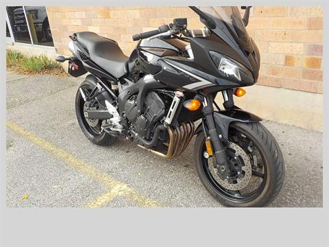 2008 Yamaha FZ6 in San Antonio, Texas - Photo 3