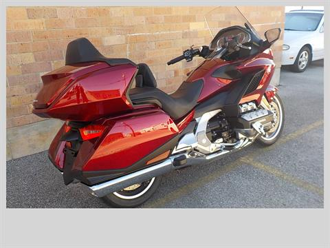 2018 Honda Gold Wing Tour Automatic DCT in San Antonio, Texas - Photo 5