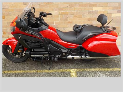 2013 Honda Gold Wing® F6B Deluxe in San Antonio, Texas - Photo 2