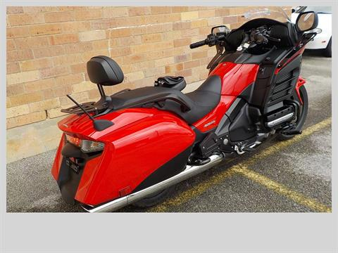 2013 Honda Gold Wing® F6B Deluxe in San Antonio, Texas - Photo 5