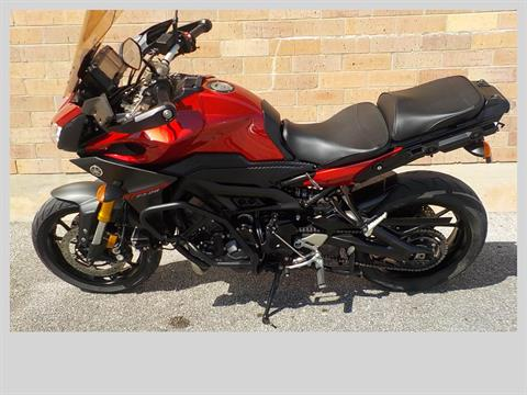 2015 Yamaha FJ-09 in San Antonio, Texas - Photo 2