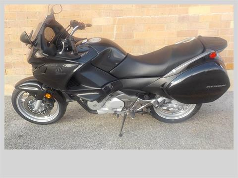2011 Honda NT700V ABS in San Antonio, Texas