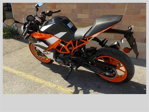 2018 KTM RC 390 in San Antonio, Texas - Photo 6