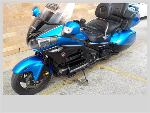 2017 Honda Gold Wing Audio Comfort in San Antonio, Texas