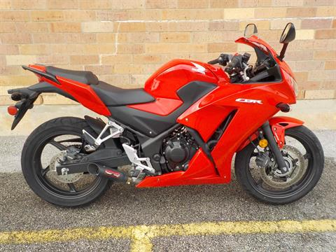 2015 Honda CBR®300R ABS in San Antonio, Texas