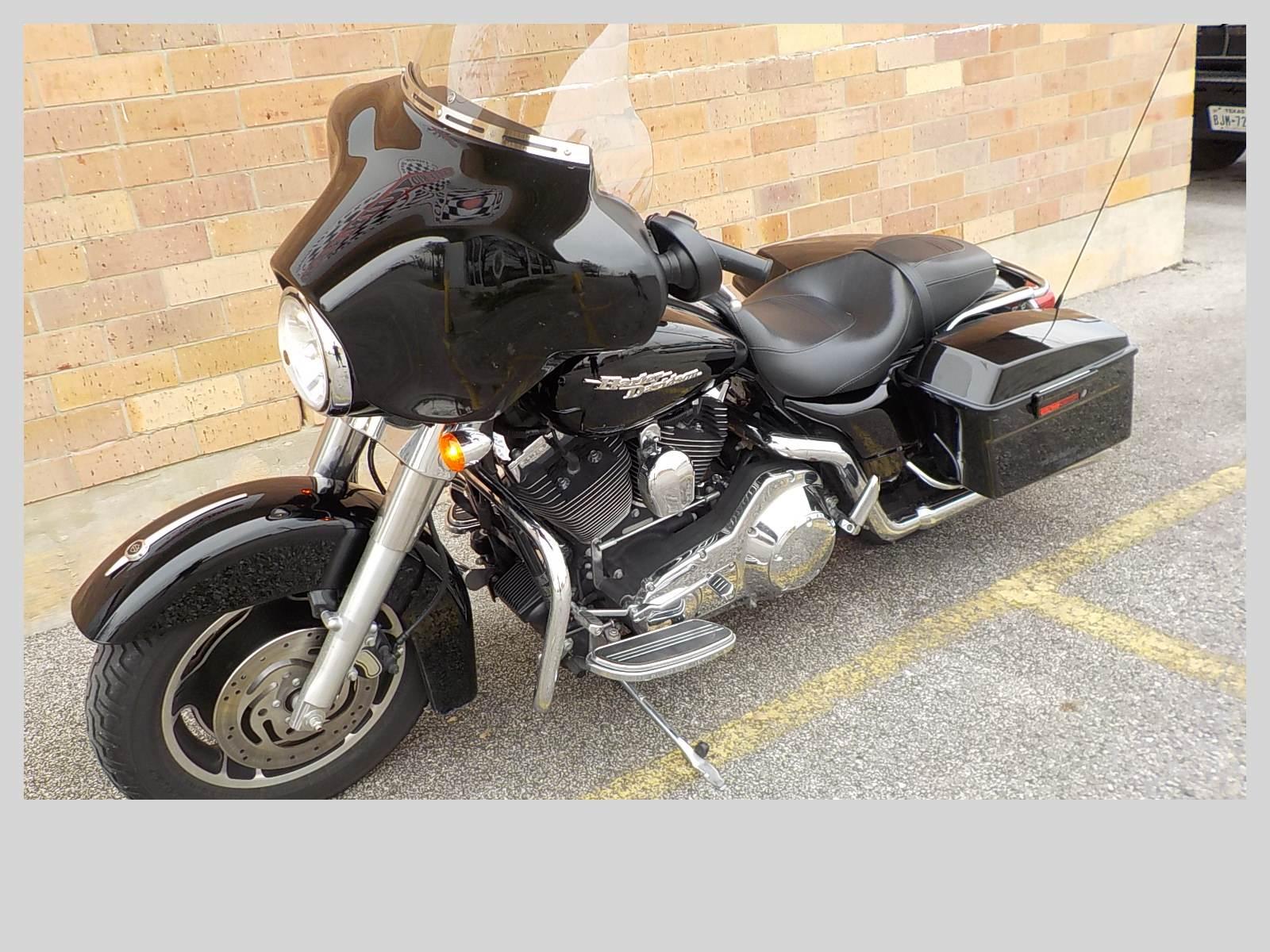 2006 Harley-Davidson Street Glide 4