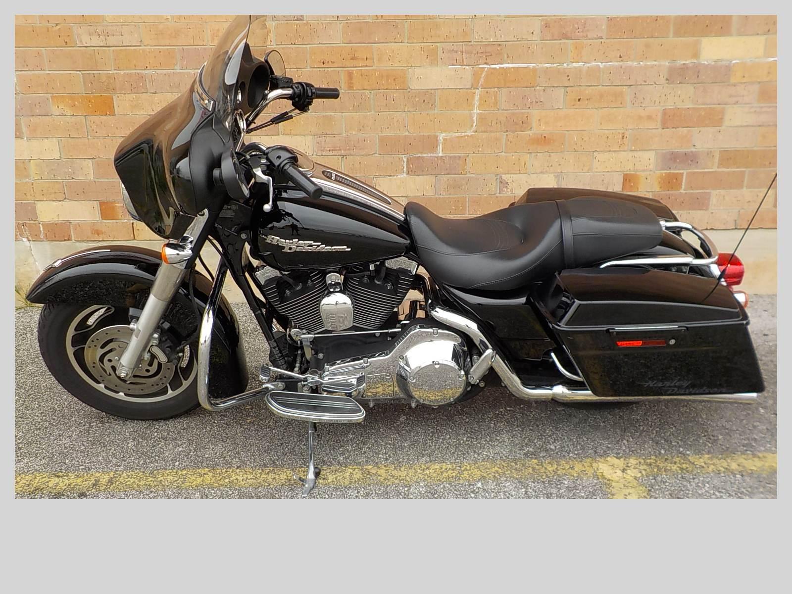 2006 Harley-Davidson Street Glide 2