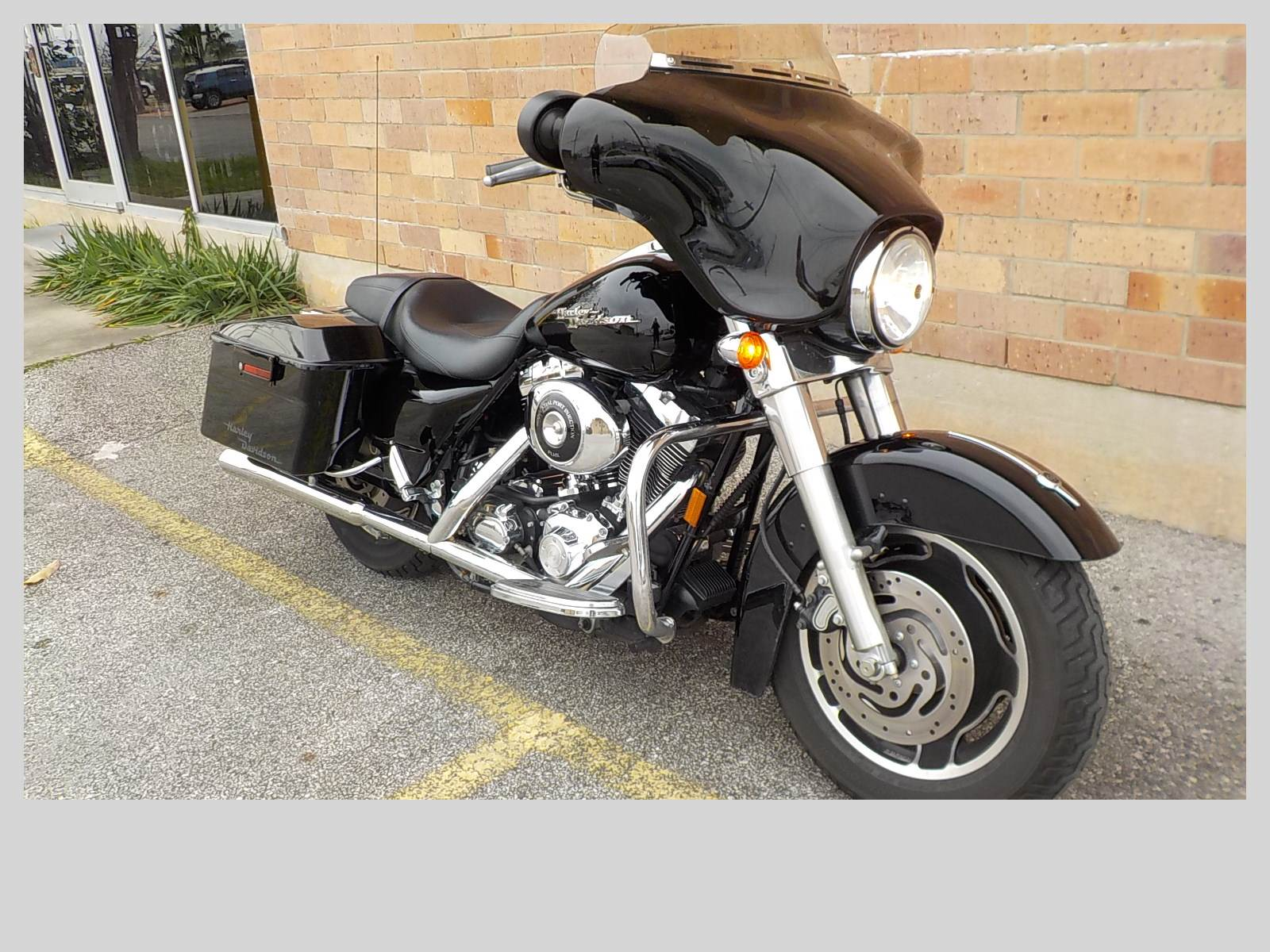 2006 Harley-Davidson Street Glide 3