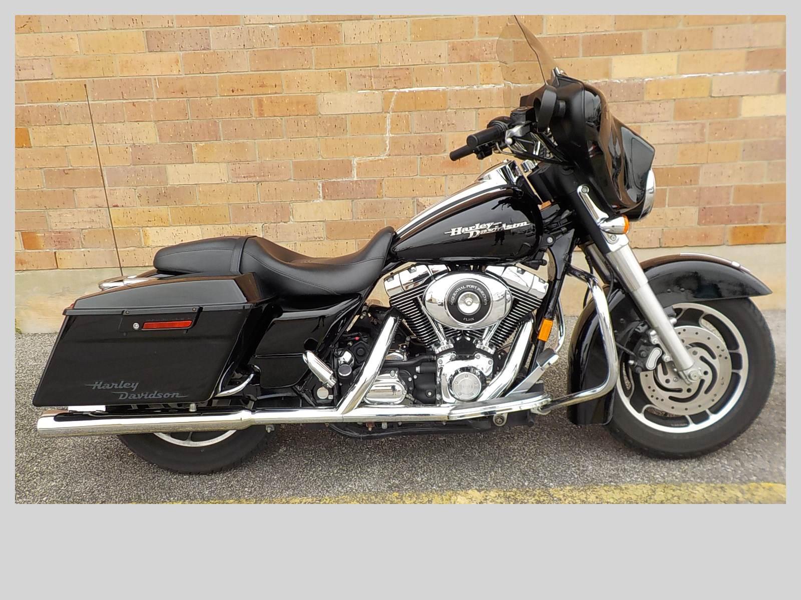 2006 Harley-Davidson Street Glide 1